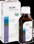 DOCTEUR VALNET HUILE DE MASSAGE, fl 50 ml à PARIS