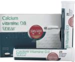 CALCIUM VITAMINE D3 TEVA 500 mg/400 UI, comprimé à sucer ou à croquer à PARIS
