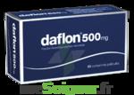 DAFLON 500 mg, comprimé pelliculé à PARIS