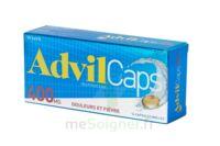 ADVILCAPS 400 mg, capsule molle à PARIS
