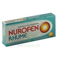NUROFEN RHUME, comprimé pelliculé à PARIS