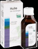 DOCTEUR VALNET HUILE DE MASSAGE, fl 50 ml