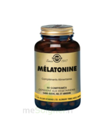 SOLGAR MELATONINE 1MG à PARIS