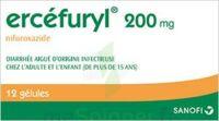 ERCEFURYL 200 mg Gélules Plq/12 à PARIS