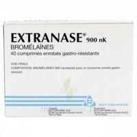 EXTRANASE 900 nK, comprimé enrobé gastro-résistant à PARIS