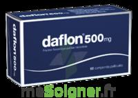 DAFLON 500 mg Comprimés pelliculés Plq/60 à PARIS