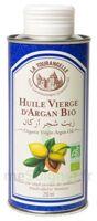 Huile Vierge D'Argan Biologique 250ml à PARIS