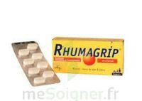 RHUMAGRIP, comprimé à PARIS