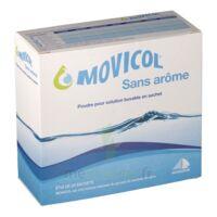 MOVICOL SANS AROME, poudre pour solution buvable en sachet à PARIS