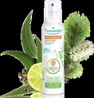 PURESSENTIEL ASSAINISSANT Spray aérien 41 huiles essentielles 500ml à PARIS