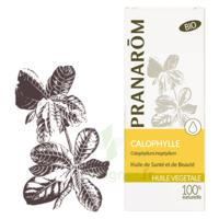 PRANAROM Huile végétale bio Calophylle 50ml à PARIS