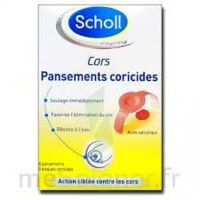 Scholl Pansements coricides cors à PARIS